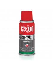 CX80 płyn konserwująco naprawczy z teflonem 100ml