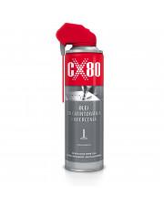 CX80 olej do gwintowania i wiercenia 500ml