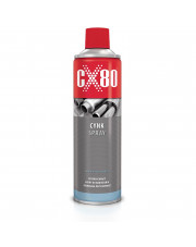 CX80 cynk spray 500ml
