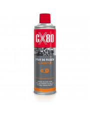 CX80 spray do pasków klinowych 500ml