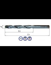 Baildon wiertło walcowane NWKa 11,1mm do stali i żeliwa ogólnego stosowania 00102111011100