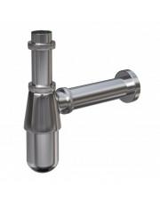 Cersanit syfon umywalkowy butelkowy chrom K99-0111