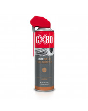 CX80 smar do lin i kół zębatych DUO SPRAY 500ml