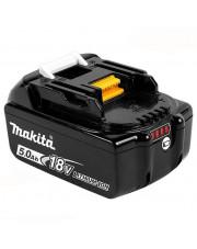 Makita akumulator BL1850B 18V 5,0Ah ze wskaźnikiem naładowania 632F15-1