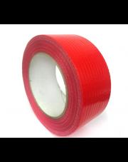 Taśma izolacyjna 48mm x 45,7mb czerwona