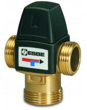 Esbe termostatyczny zawór mieszający TZM GZ1