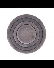Kręgi do płyt kuchennych żeliwnych fi 240