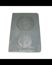 Płyta kuchenna Grudziądz I 405x275mm