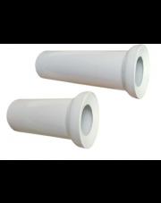 Aquer sztucer traper 110x250 WC długi biały
