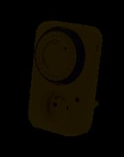 Zext programator dobowy A08-PC-1M