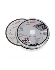 Bosch tarcza tnąca prosta Standard for Inox – Rapido WA 60 T BF 125mm 10 sztuk 2608603255