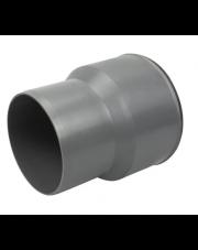Traper 50/72mm z żeliwa na kanalizacje PVC