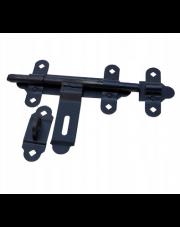 Zasuwa bramowa czarna 350mm