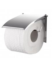 AWD pojemnik na papier toaletowy chrom AWD02091338