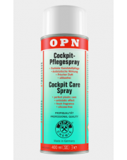 OPN cockpit care spray 400ml