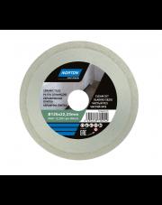 Norton tarcza diamentowa Cee Ceramic Tiles 125x22,23mm 70184601275