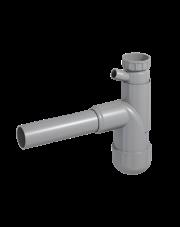 Prevex półsyfon zlewozmywakowy Flexloc Pro FL1-B2NR4-01PL