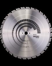 Bosch tarcza pilarska Construct Wood 450x30x3,8mm 2608640694