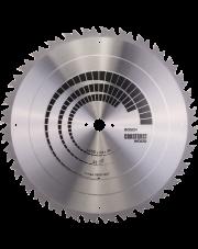 Bosch tarcza pilarska Construct Wood 450x30x3,8mm 2608640704