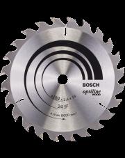 Bosch tarcza pilarska Optiline Wood 184x16x2,6mm 2608640817