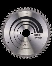 Bosch tarcza pilarska Optiline Wood 190x30x2,0mm 2608641186