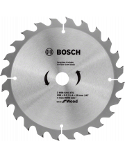 Bosch tarcza pilarska Circular Saw Blade Eco for Wood 190x20x16mm 2608644375