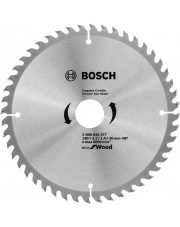 Bosch tarcza pilarska Eco for Wood 190x30mm 2608644377