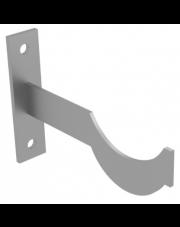 Metalowy wspornik do grzejników żeliwnych