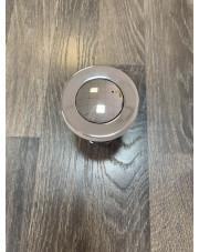 Korek clic-clack bez przelewu do umywalki