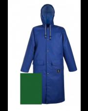 Pros płaszcz wodoochronny model 106 zielony rozmiar 54