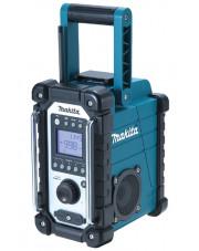 Makita akumulatorowy odbiornik radiowy DMR107