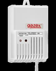 Gazex domowy detektor gazu ziemnego DK-12.Z