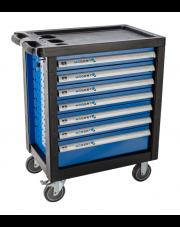 Hogert szafka narzędziowa 7 szuflad HT7G047