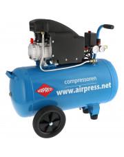 Airpress sprężarka tłokowa HL 155-50 36830