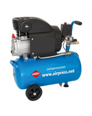 Airpress sprężarka tłokowa HL 310-25 36839-1