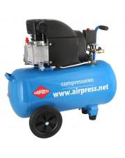 Airpress sprężarka tłokowa HL 275-50 36856