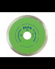 In Corpore tarcza diamentowa Alfa 200mm