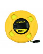 Stanley miara zwijana 20m z włokna szklanego 34-296