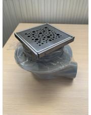 Rawiplast odwodnienie 50mm ruszt Sole odpływ poziomy