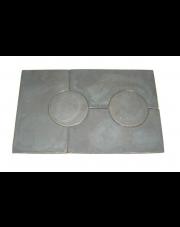 Płyta kuchenna żeliwna Jawor 720x460mm