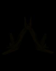 Topex narzędzie wielofunkcyjne 9 elementów 98Z057