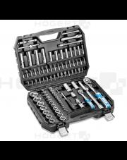 Hogert zestaw narzędziowy 95-elementowy HT1R226