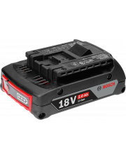 Bosch akumulator GBA 18V 2.0Ah 1600Z00036