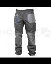 Hogert spodnie robocze rozmiar XL HT5K274-XL