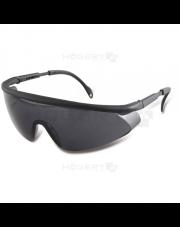 Hogert okulary ochronne przyciemniane HT5K001