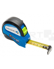 Hogert miara zwijana 3mx16mm z magnesem HT4M432