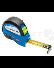 Hogert miara zwijana 8mx25mm z magnesem HT4M434