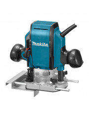 Makita frezarka górnowrzecionowa 900W RP0900