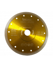 Wertec tarcza diamentowa King Gres 180mm
