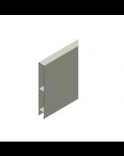 Profil aluminiowy 200x25mm PA38